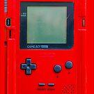 Gameboy iphone Case by Carol Knudsen