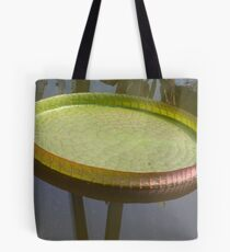 Giant Lily Pad Tote Bag