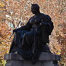 ~ Queen Victoria ~ by Donna Keevers Driver