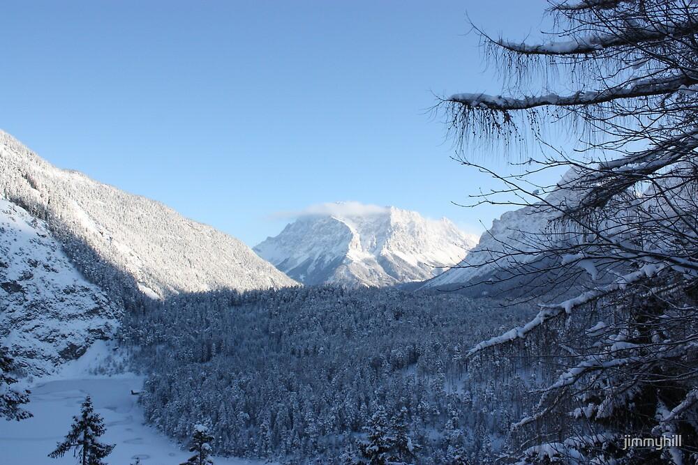 Switzerland  by jimmyhill
