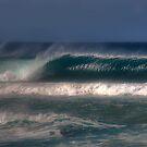 Waitpinga Beach  by Adam Burke