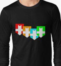 Elemental Knights Long Sleeve T-Shirt