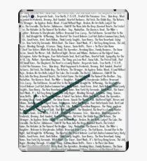 Charming Sword iPad Case/Skin