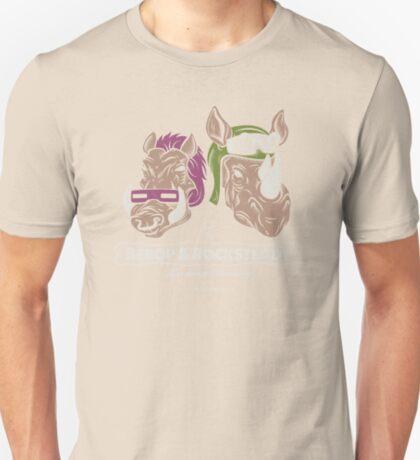 Henchmen Academy T-Shirt