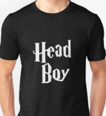 Head Boy T-Shirt