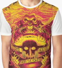 FURY ROAD: IMMORTAN JOE Graphic T-Shirt