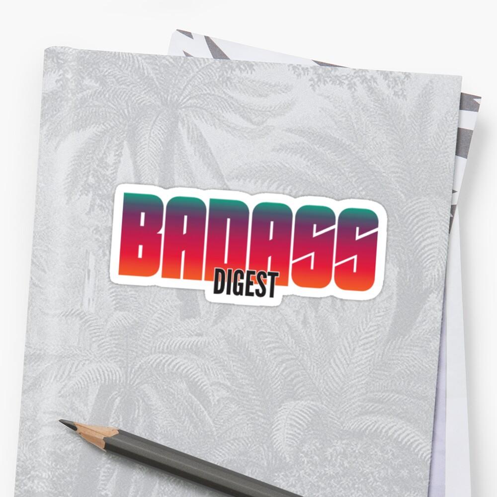 Badass Digest by badassdigest