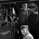The Engine Drivers. by relayer51