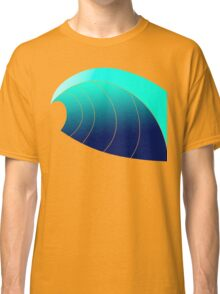 Surf Wave Classic T-Shirt