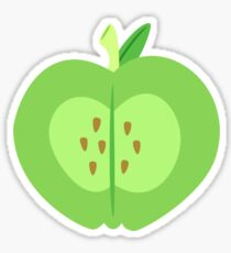My little Pony - Big Mac Cutie Mark Sticker