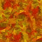 Fall/Autumn by Alex Greenhead