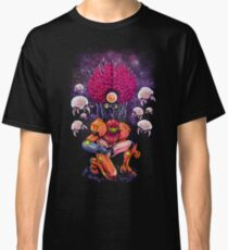 Mother Brain Classic T-Shirt
