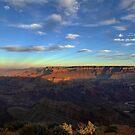 Sunrise by Bob Hortman