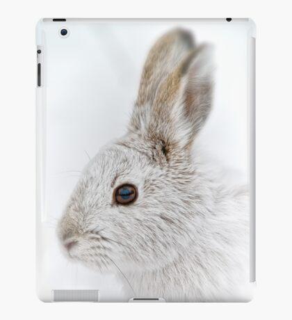 Showshoe Hare iPad Case/Skin