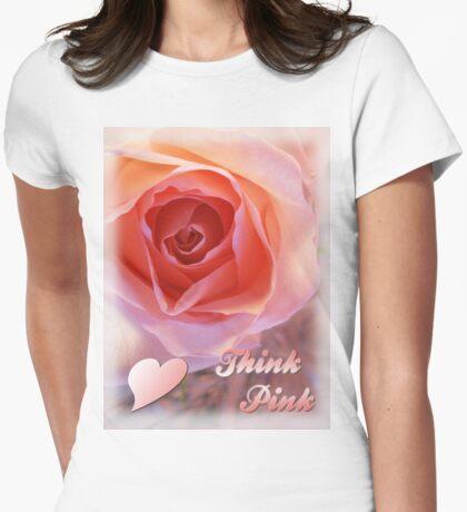*** THINK PINK *** T-Shirt