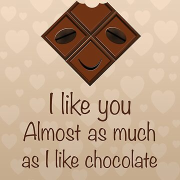 Like chocolate by JayZ99