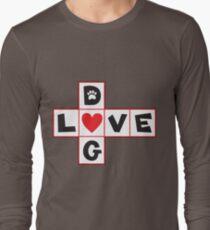 Dog Love T-Shirt