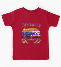 Glastonbury Bound Kids Tee