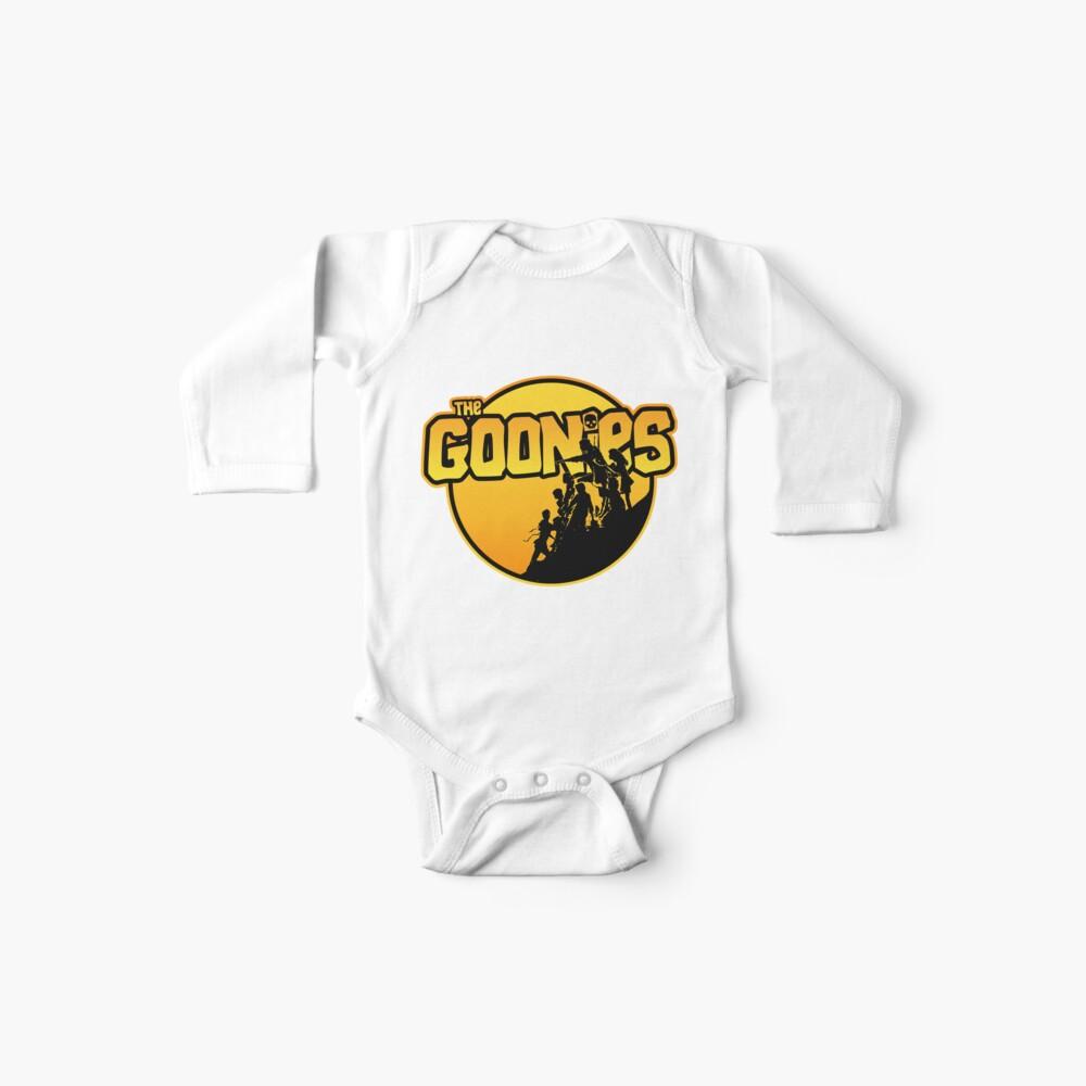 Die Goonies - ver 1 Baby Body