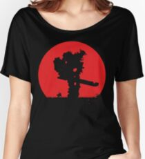 Shadow of the Colossus - V2 Women's Relaxed Fit T-Shirt