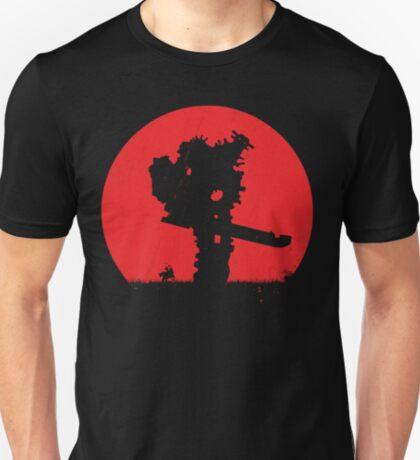 Shadow of the Colossus - V2 T-Shirt