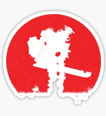 Shadow of the Colossus - V2 Sticker