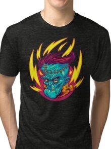 FUNKENSTEIN Tri-blend T-Shirt