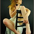 She owned that chair... by Nudessence