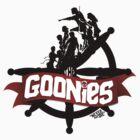 The Goonies - V2 by roundrobin