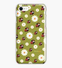 Lady Pug Pattern i-Phone and i-Pod Cases iPhone Case/Skin