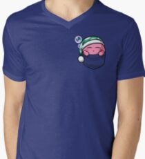 Pocket Kirby  T-Shirt