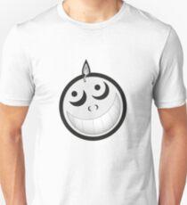 Calm Like a Bomb blank T-Shirt