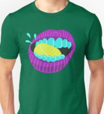 Licking Lips Unisex T-Shirt