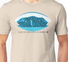 Ga-Koro Tidal Waves Unisex T-Shirt