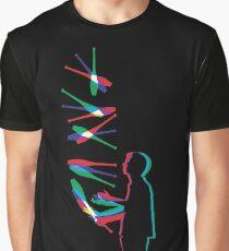 Tshirt - Spotlight Juggler Graphic T-Shirt