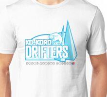Ko-Koro Drifters Unisex T-Shirt