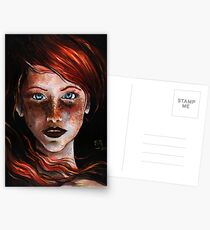Red Postcards