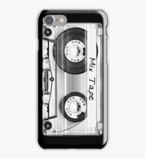 Audio Cassette / Mix Tape iPhone Case iPhone 7 Case
