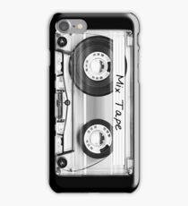 Audio Cassette / Mix Tape iPhone Case iPhone Case/Skin
