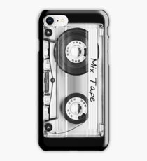 Audio Cassette / Mix Tape iPhone Case iPhone Case/Skin
