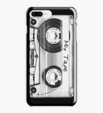 Audio Cassette / Mix Tape iPhone Case iPhone 8 Plus Case