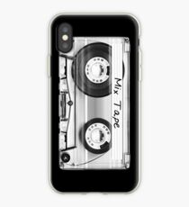 Audio Cassette / Mix Tape iPhone Case iPhone Case