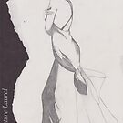 Fashion Sketch `1 by signaturelaurel