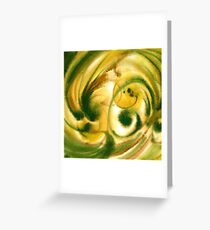 Inspiration Two B Greeting Card