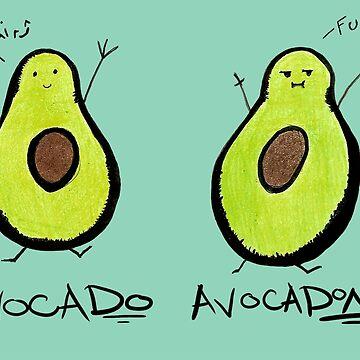 AvocaDO by oniontime