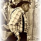 Wild West Lightbox 2: Ed's Dad by farmbrough
