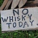 Wild West Lightbox 5: No Whisky by farmbrough