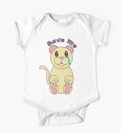 Save Me (Florida Panther) Kids Clothes