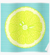 If life gives you lemons Poster