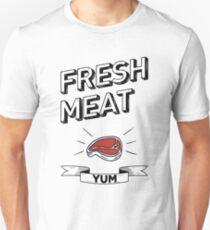 Fresh Meat Unisex T-Shirt